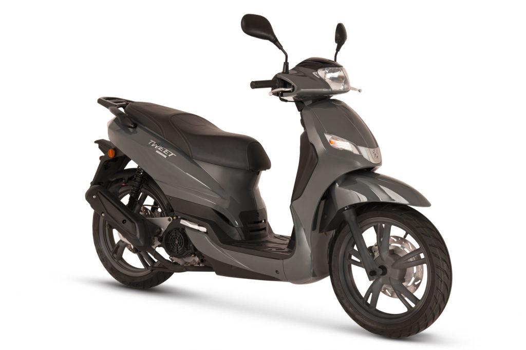 Peugeot Tweet Evo 50 CC