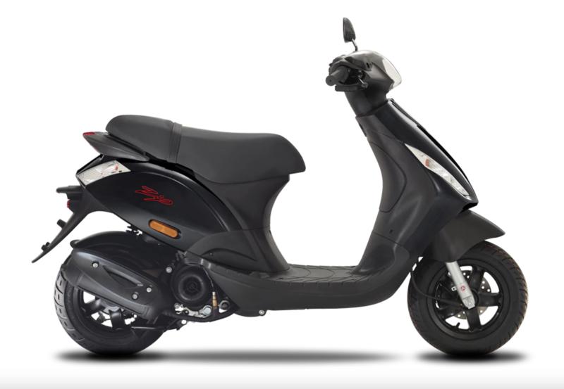 Piaggio Zip 50 (Euro5)