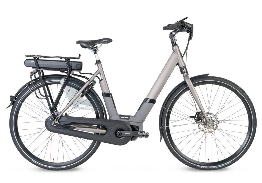 Kymco E-Bike City
