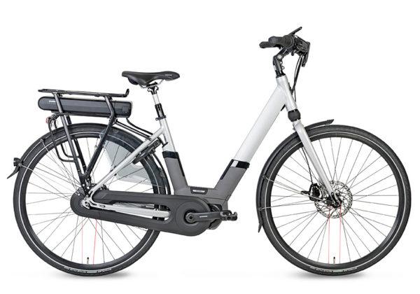 Kymco E-Bike City Comfort