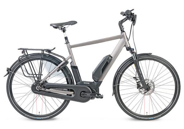 Kymco E-Bike Street Comfort