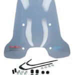 Windscherm Vespa Sprint - Hoogmodel - Smoke